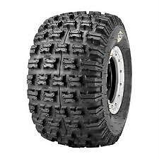 DWT MX Rear Tires/Wheels 18-10-8 4Ply 4 Ply Yamaha  Banshee Raptor 660 700