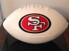 NFL Signature Series Full Size Rawlings Football San Francisco 49ers