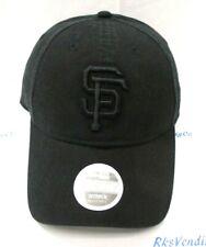 cfccfe36 San Francisco Giants Women MLB Fan Cap, Hats for sale   eBay