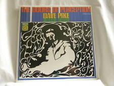 DAVE PIKE Doors of Perception Lee Konitz Don Friedman Eddie Daniels SEALED LP