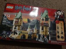 2011 LEGO Harry Potter Hogwarts #4867 466 Pieces. Factory Sealed