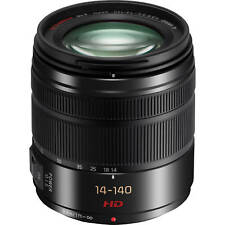 Panasonic H-FS14140 Lumix G Vario 14-140mm F3.5-5.6 ASPH. / Power O.I.S Objektiv