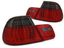 LED REAR TAIL LIGHTS LDBMF2 BMW 3-SERIES E46 COUPE 2003 2004 2005 2006