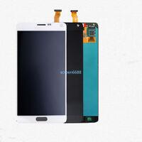 Pantalla LCD Pantalla Táctil Display Para Samsung Galaxy Note 4 SM-N910F+Cover