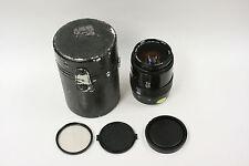 Minolta Maxxum Sony Alpha mount 28-85mm f3.5/4.5 AF zoom lens w/filter,cs,caps