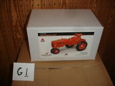 1/16 allis chalmers ca in box  toy tractor