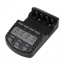La Crosse Technology BC700 Alpha Power Battery Charger, New, Free Shipping