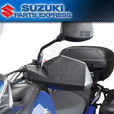 NEW 2012 - 2017 GENUINE SUZUKI V-STROM 650 DL650 HAND GUARD SET 57300-27831-291