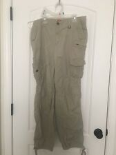 Mudd Womens Casual Style Pants Sz 11 Beige Clothes