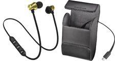 Auriculares Auriculares Bluetooth Música magnética 4.2 Estuche Cargador Inalámbrico Insignia