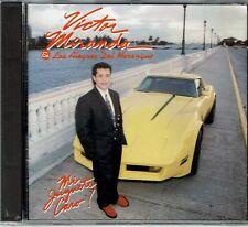 Victor Miranda & Los Alegres del Merengue Mi Juguete Caro  BRAND  NEW SEALED  CD
