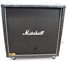 Vintage Marshall 1960B Straight Lead Cab 150 Watt 4/16Ω with G12T-75 Speakers