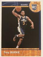 2013-14 Panini NBA International #142 Trey Burke RC ROOKIE Extremely RARE!