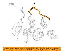 GM OEM Front Brake-Flex Hose 19366696