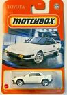 2021 Matchbox Cars, NEWEST CASES Included, Updates 10/24!!
