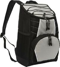 Backpack Cooler Lunch Pack Beach Gear School Bags Insulated Food Storage Tote
