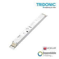 Tridonic PCA 1x58w T8 Eco lp II Balasto (Nuevo Eco) (Tridonic 28000037)