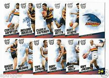 2017 Select Certified ADELAIDE Team Set