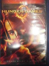 HUNGER GAMES - DVD - 2 DISCHI - visitate il negozio ebay COMPRO FUMETTI SHOP