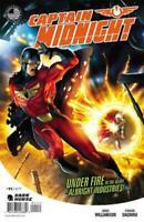 Captain Midnight #11 (Vol 2)