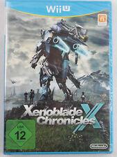 Xenoblade Chronicles X, Standard Edition [Wii U]