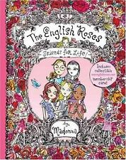 The English Roses Friends for Life by Madonna (2007, Hardcover)