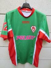 Maillot rugby porté AVENIR JULIENNOIS n°12 Approved L