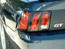 1999-2004 FORD MUSTANG TAILLIGHT OUTLINES - DECALS VINYL GRAPHICS STICKERS DECAL