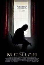 Munich - 2005 - Original D/S 27x40 Movie Poster- Daniel Craig - Olympic Terror