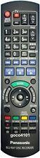 ORIGINAL PANASONIC N2QAYB000345 REMOTE CONTROL DMRBW750GL DMRBW850GL GENUINE NEW