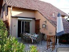 Ferienhaus in Süd Frankreich Langedouc-Roussillon-zu jeder Jahreszeit traumhaft