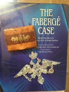 19th c. FABERGE KARELIAN BIRCH BRASS INLAY RUSSIAN TROIKA PRESENTATION CASE