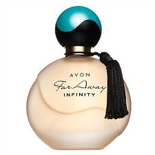 Avon Far Away Infinity Eau de Parfum EDP Spray 50ml BOXED