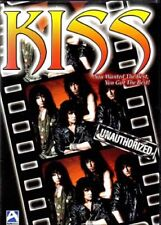 KISS: You wanted the best, you got the best // DVD neuf