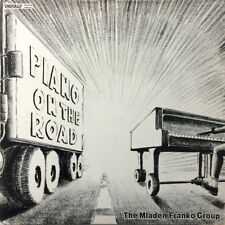 """The Mladen Franko Group – Piano On The Road LIBRARY incl. """"Samba For U"""" LISTEN!"""