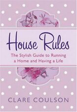 House Rules,Clare Coulson- 9780593054543