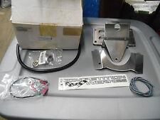 NOS Suzuki Competition Werkes Fender Eliminator Kit GSXR1000 GSX-R1000 20300129