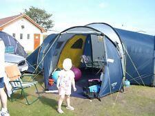 LichfieldArapaho 6DLX Tent (6 Birth) - Little use