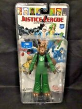 NEW Justice League International G'Nort Action Figure DC Direct Green Lantern