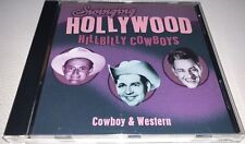 Excited too Swinging hollywood hillbilly cowboys vol 3 very