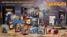 Turrican Anthology - Ultra Collector's Edition Nintendo Switch Strictly Limited