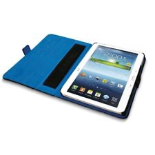 "Samsung Galaxy Tab 3 Tablet 7"" Protective Case Cover Stand Portable Chelsea Blue"