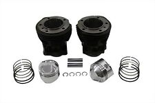 80  Shovelhead Cylinder Piston Kit For Harley-Davidson