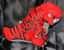 "7"" Groudon # 383 Pokemon Plush Dolls Toys Stuffed Animals Legendary Ruby Fire"