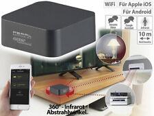 Tuya Wifi Smart auvisio Alexa Google Universal IR Fernbedienung für alle IR FB