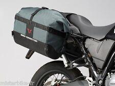 Kit /Set de 2 Sacoches DAKAR SW-Motech pour YAMAHA XT 660 Z Tenere 2007 - >