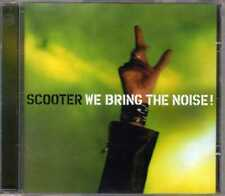 Scooter - We Bring The Noise ! - CDA - 2001 - Techno Trance Posse