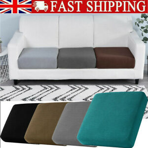 Sofa Seat Cover Covers Seater Couch Slipcover Cushion Elastic Settee Protectors