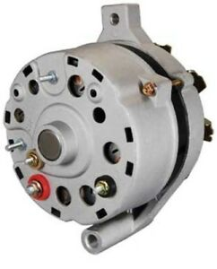 Alternator-Power Steering WAI 7078N