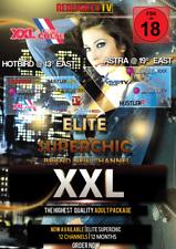 Redlight Elite Superchic 12 Sender Karte 12 Mon FSK 18 (für Viaccess Secure CAM)